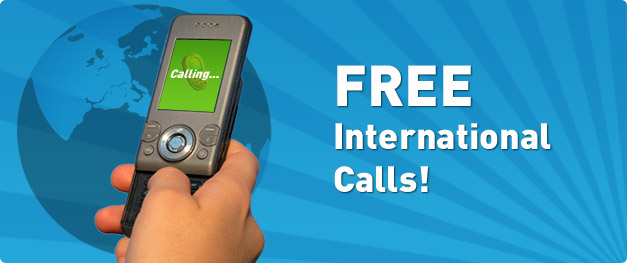 Free International Mobile Call Services